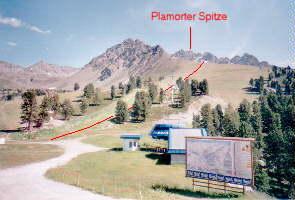 Klettersteig Nauders : Klettern in nauders u tiroler oberland kaunertal klettersteige
