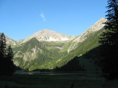 Klettersteig Lachenspitze Bilder : Klettersteig lachenspitze m schochenspitze
